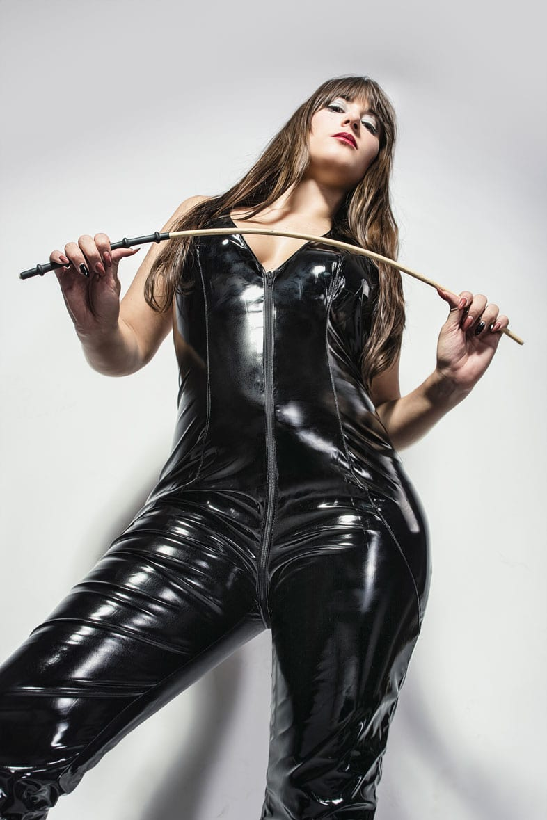 Lady Lucine Diaz Domina Mistress