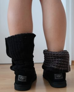Uggs Stiefel
